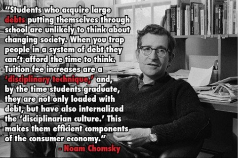 Source: https://www.facebook.com/pages/Noam-Chomsky-Quotes/272744022769692